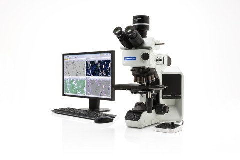 BX53M System Microscope