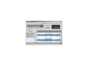 Olympus Sonority musikredigerings plugin, Olympus, Diktafon software ; audio software , Audio Editing