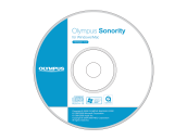 Sonority, Olympus, Diktafon software ; audio software , Audio Editing